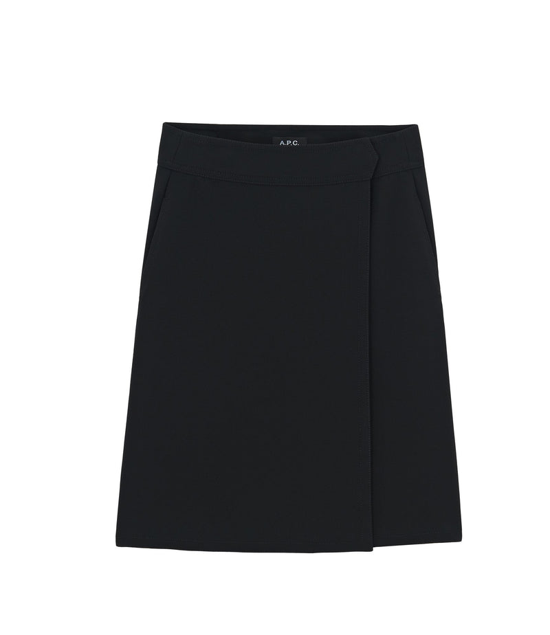 This is the Stitch skirt product item. Style LZZ-1 is shown.
