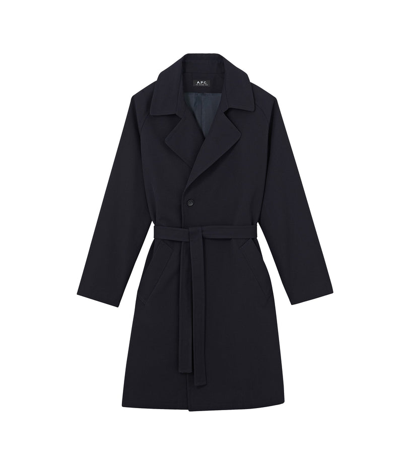 This is the Bakerstreet coat product item. Style IAK-1 is shown.