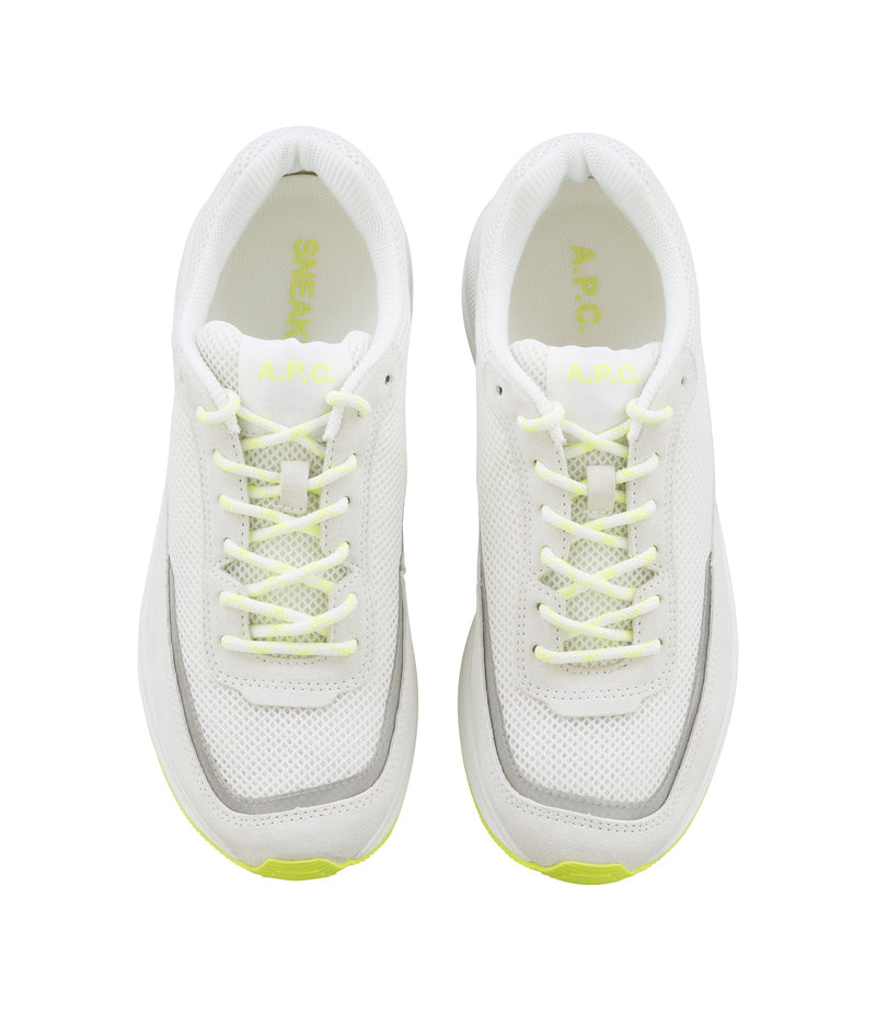 This is the Teenage Mary Sneakers product item. Style DAM-3 is shown.