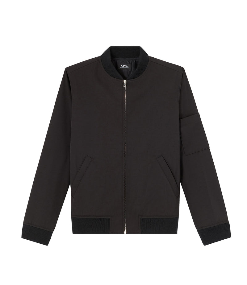This is the Grégoire jacket product item. Style LZZ-1 is shown.