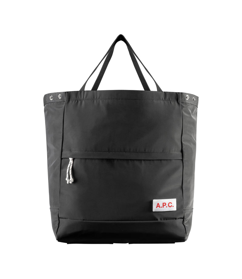 This is the Protection shopping bag product item. Style LZZ-1 is shown.