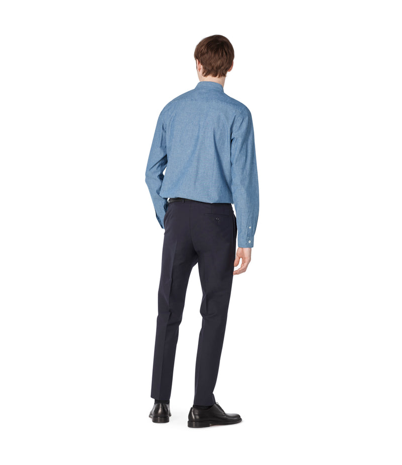 This is the Formal pants product item. Style IAK-3 is shown.
