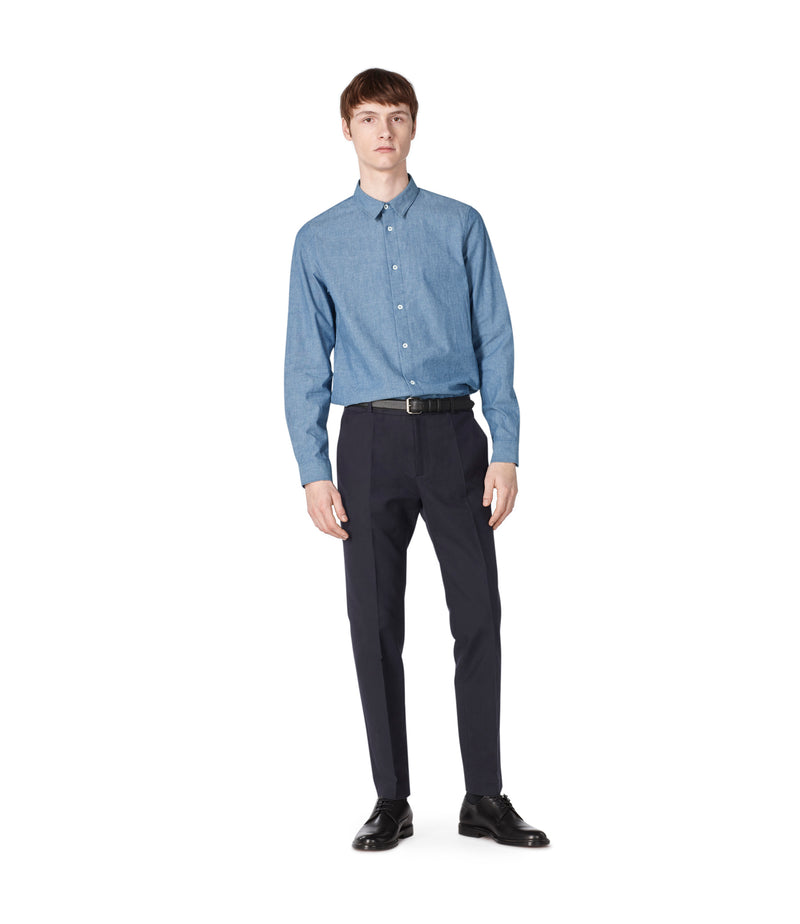 This is the Formal pants product item. Style IAK-2 is shown.