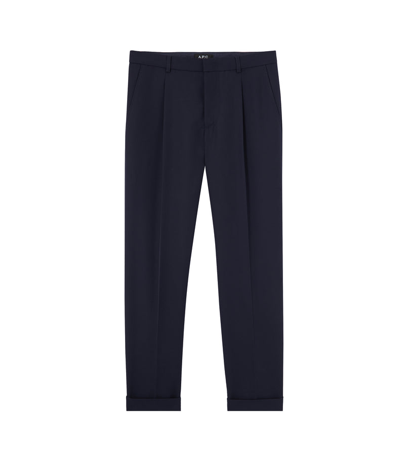 This is the Kirk pants product item. Style IAK-1 is shown.