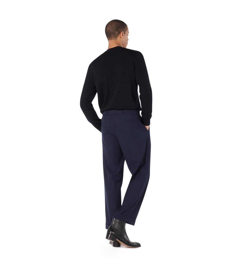 This is the Kirk pants product item. Style IAK-3 is shown.