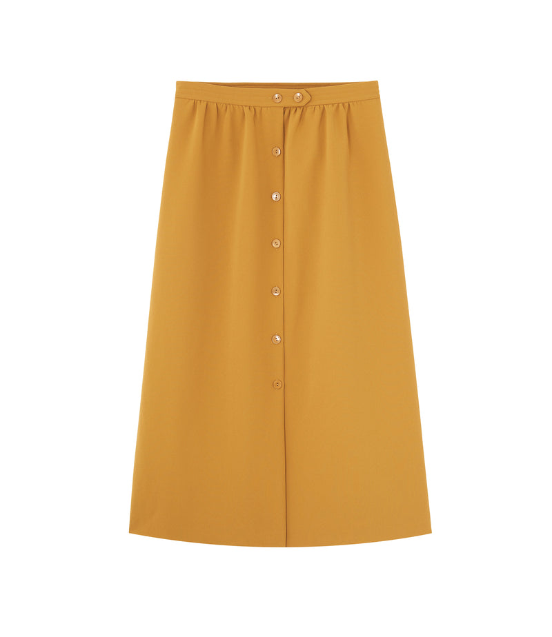 This is the Sloan skirt product item. Style DAD-1 is shown.