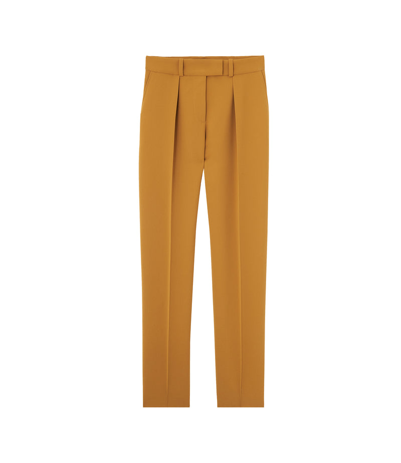 This is the Sandra pants product item. Style DAD-1 is shown.