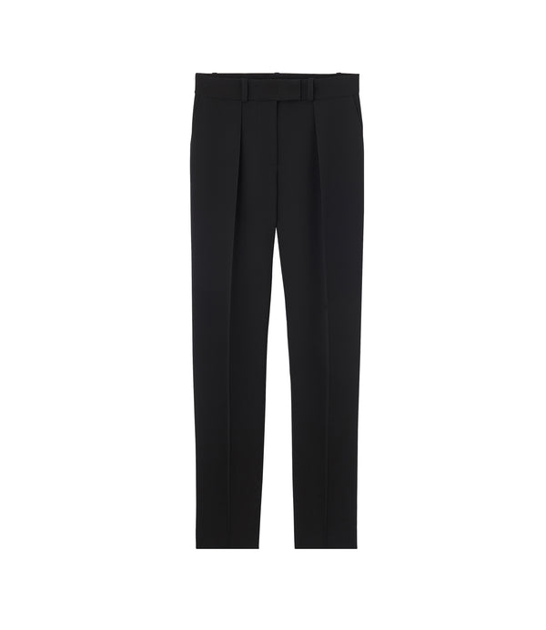 Sandra pants - LZZ - Black