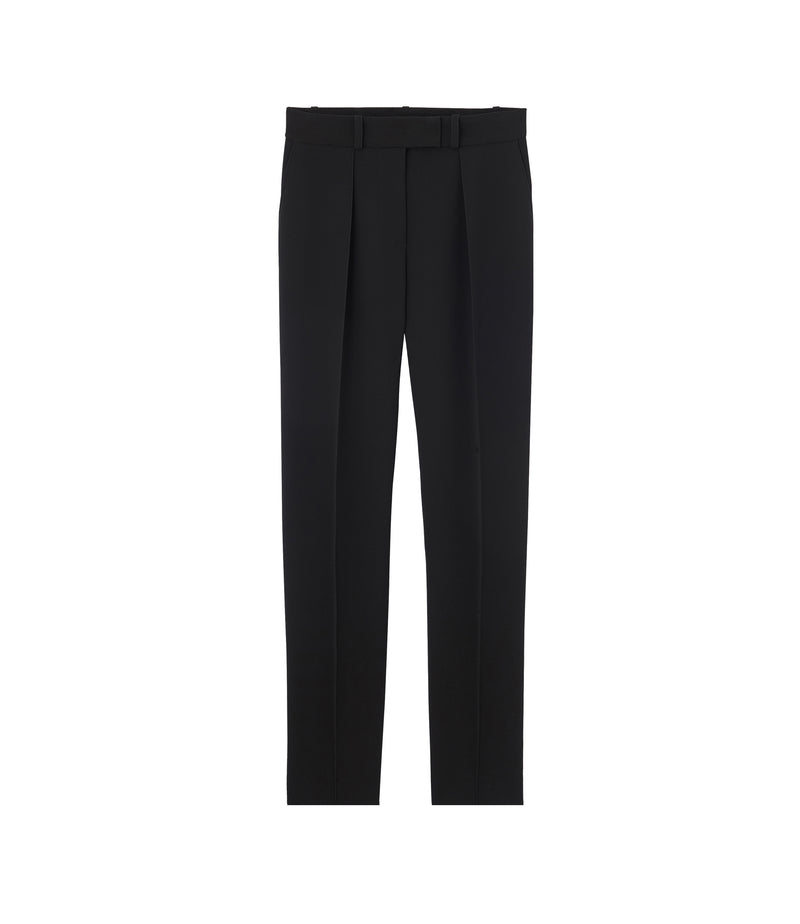 This is the Sandra pants product item. Style LZZ-1 is shown.