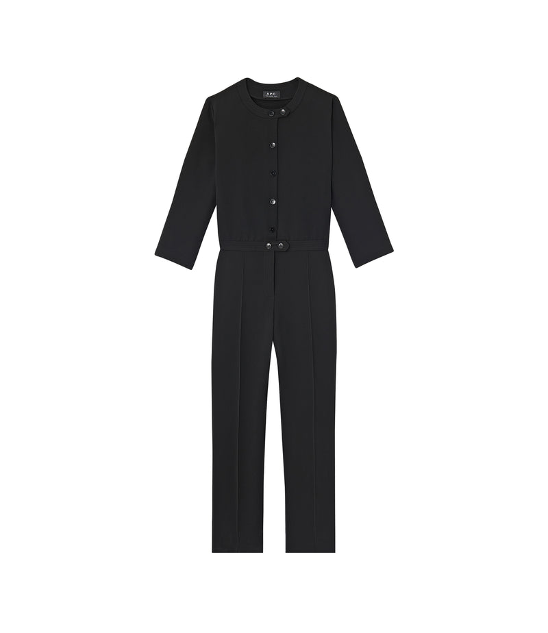 This is the Marina jumpsuit product item. Style LZZ-1 is shown.