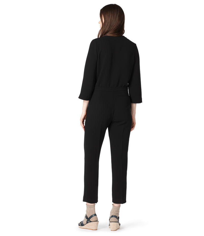 This is the Marina jumpsuit product item. Style LZZ-3 is shown.