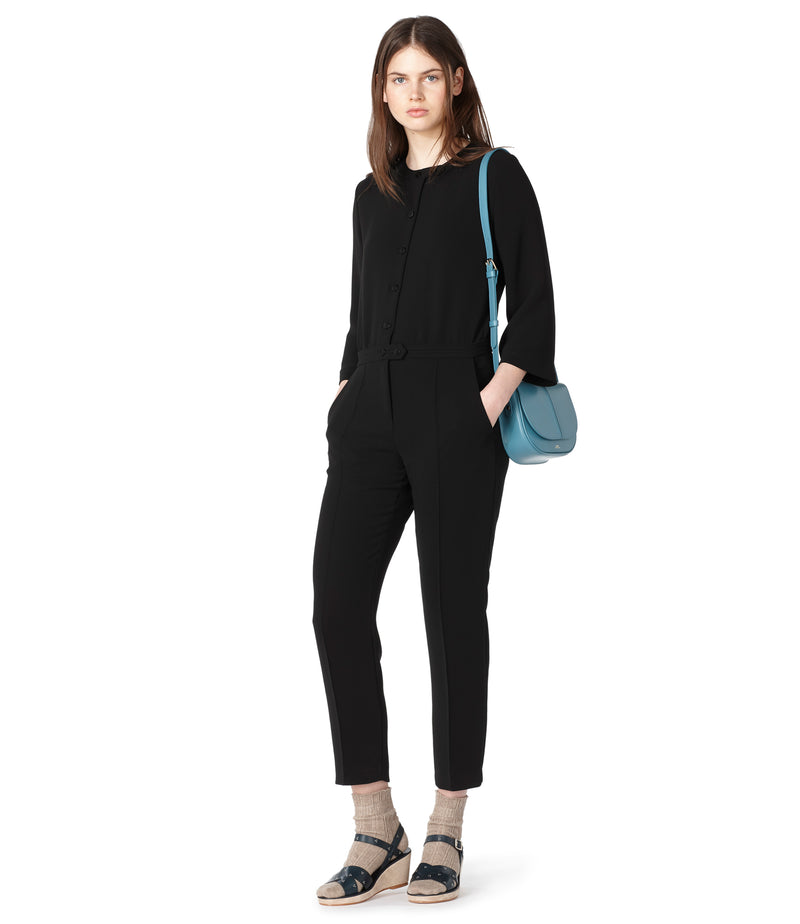 This is the Marina jumpsuit product item. Style LZZ-2 is shown.