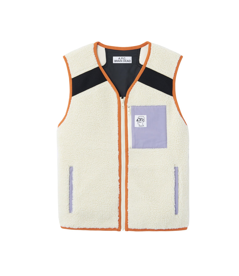 This is the Jo vest product item. Style AAD-1 is shown.