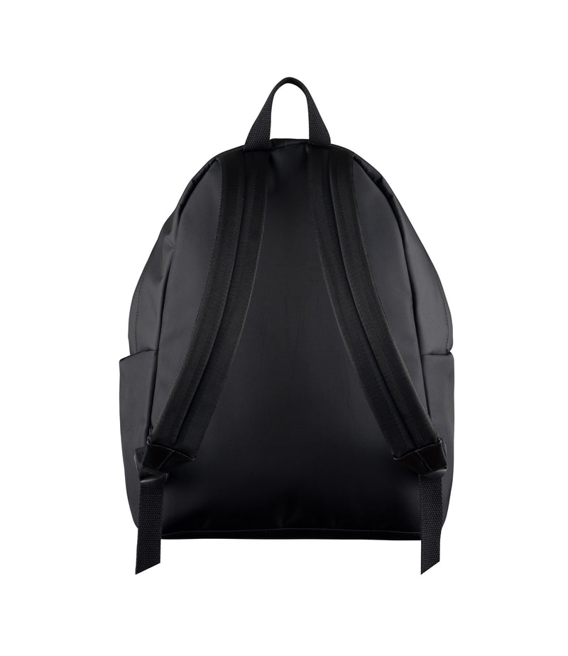 This is the Camden backpack product item. Style LZZ-6 is shown.
