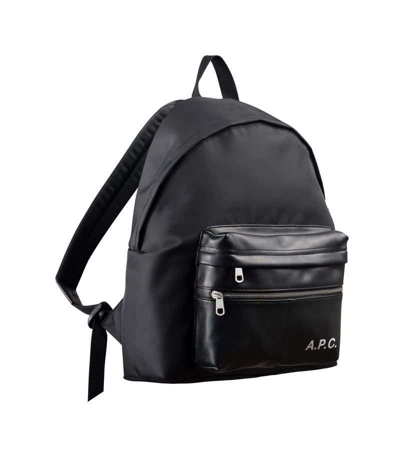 This is the Camden backpack product item. Style LZZ-3 is shown.