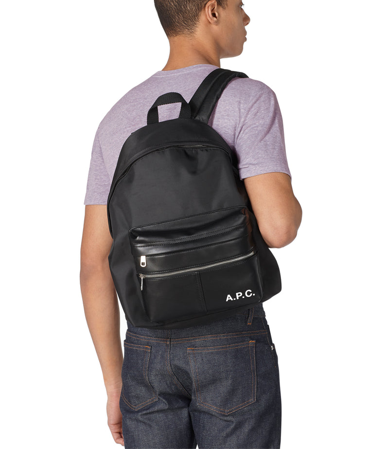 This is the Camden backpack product item. Style LZZ-2 is shown.