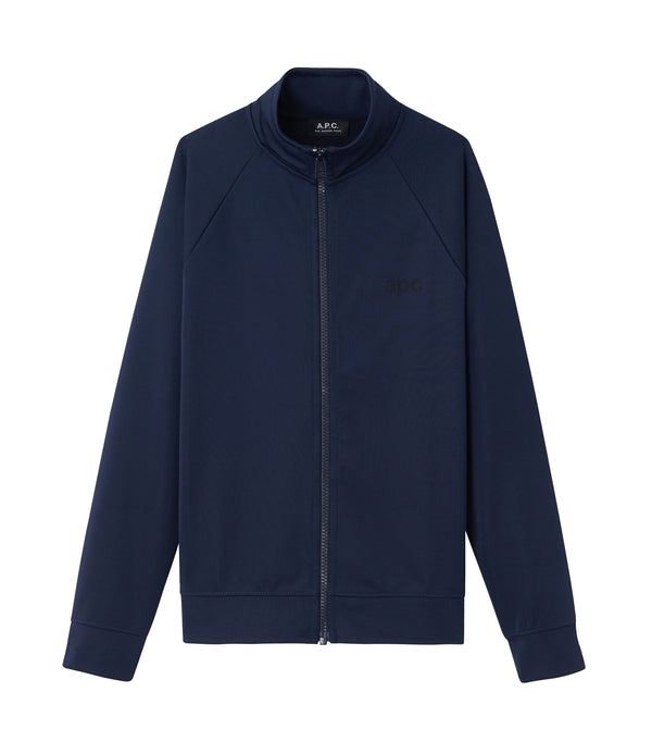 Adam jacket - IAK - Dark navy blue