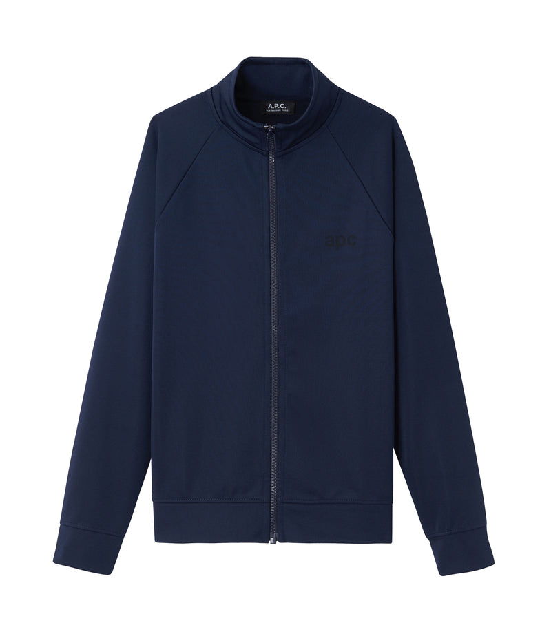 This is the Adam jacket product item. Style IAK-1 is shown.