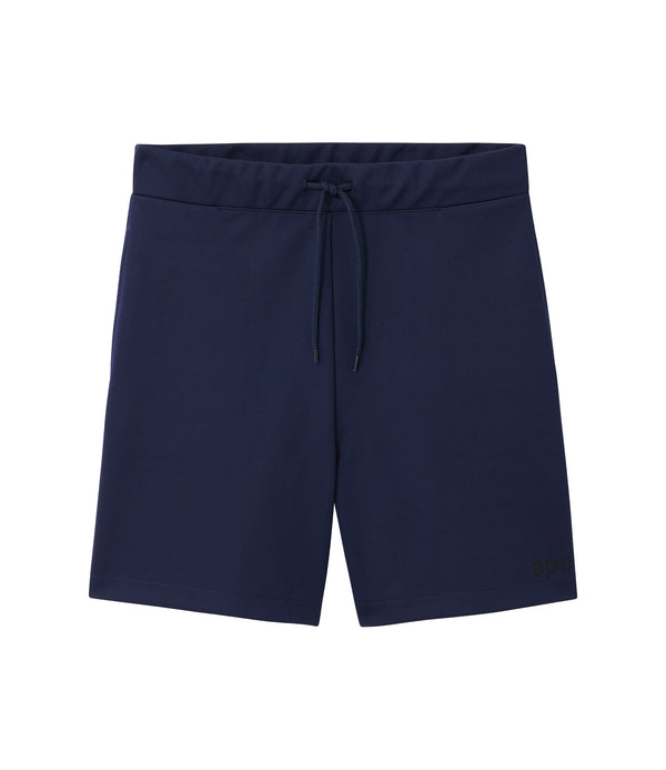 Elliott shorts - IAK - Dark navy blue