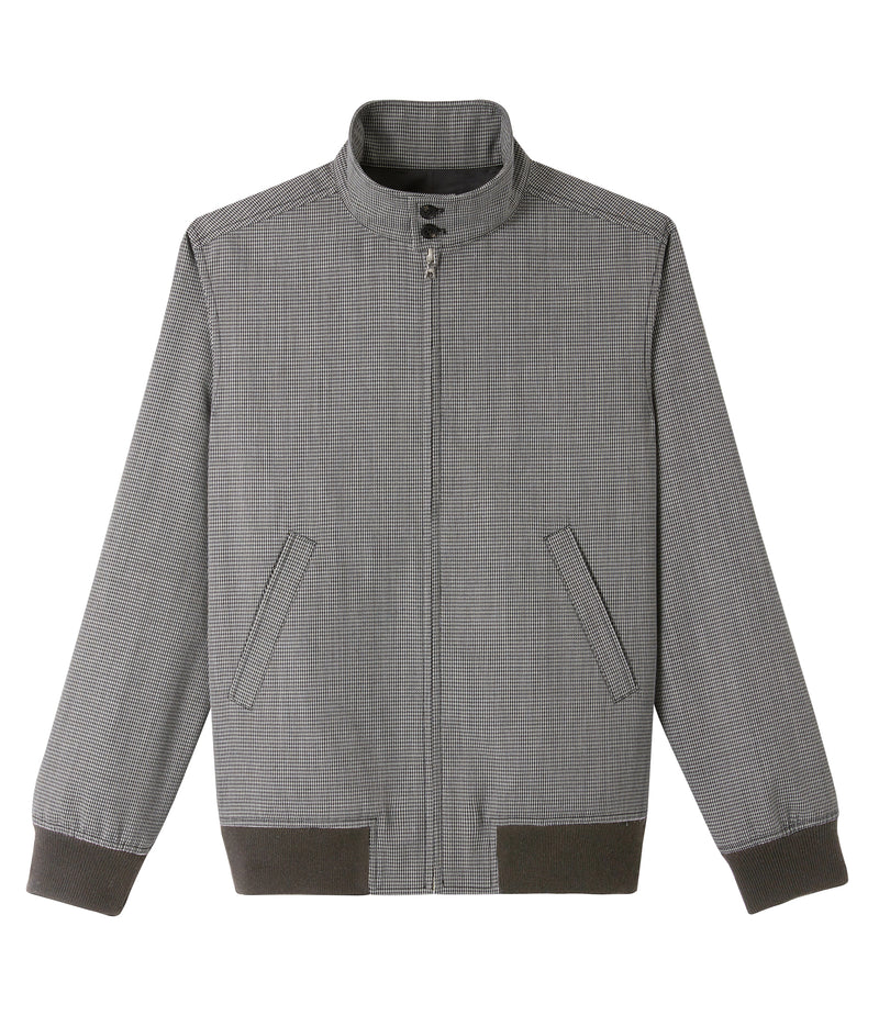 This is the Laurel jacket product item. Style LZA-1 is shown.