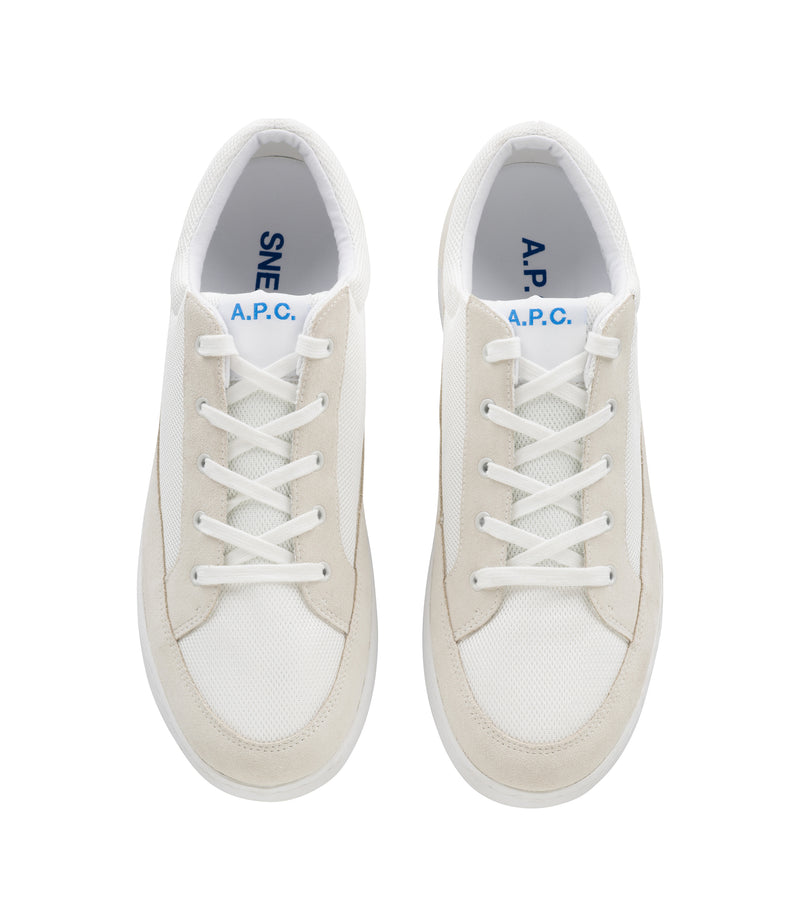 This is the Eddie sneakers product item. Style IAA-3 is shown.
