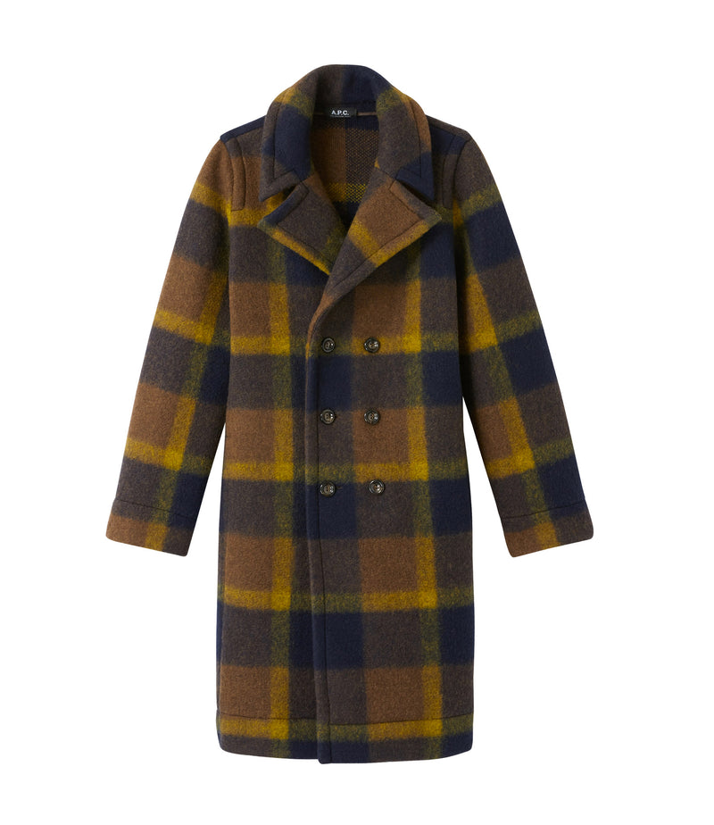 This is the Jane coat product item. Style IAJ-1 is shown.