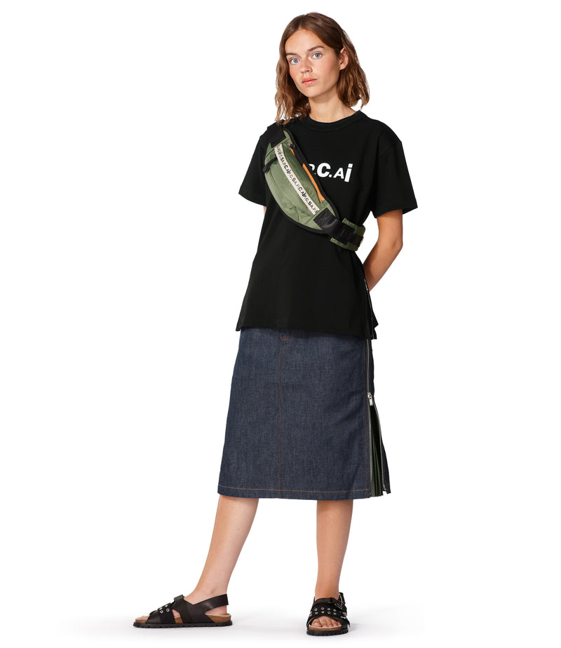 This is the Mai skirt product item. Style IAK-3 is shown.