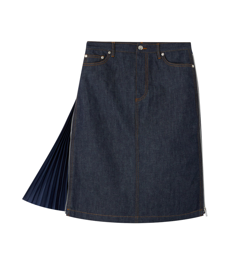This is the Mai skirt product item. Style IAK-5 is shown.