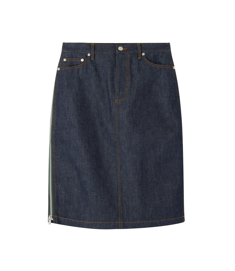 This is the Mai skirt product item. Style JAA-1 is shown.