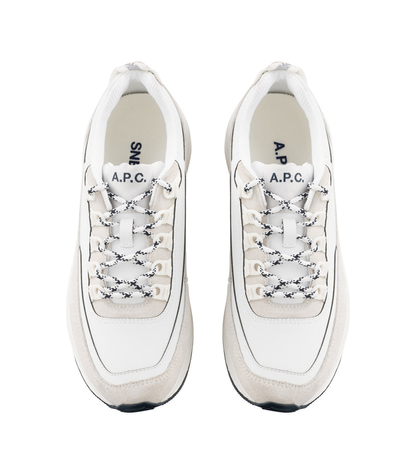 This is the Jay sneakers product item. Style AAB-3 is shown.