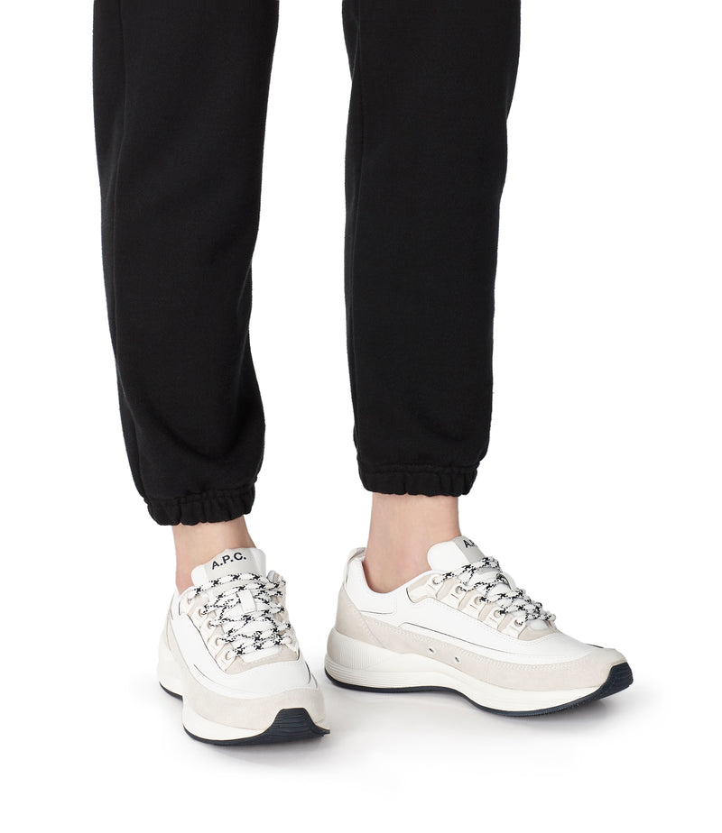 This is the Jay sneakers product item. Style AAB-4 is shown.