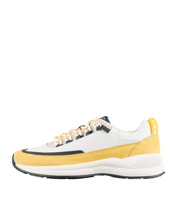 Jay sneakers - DAA - Yellow