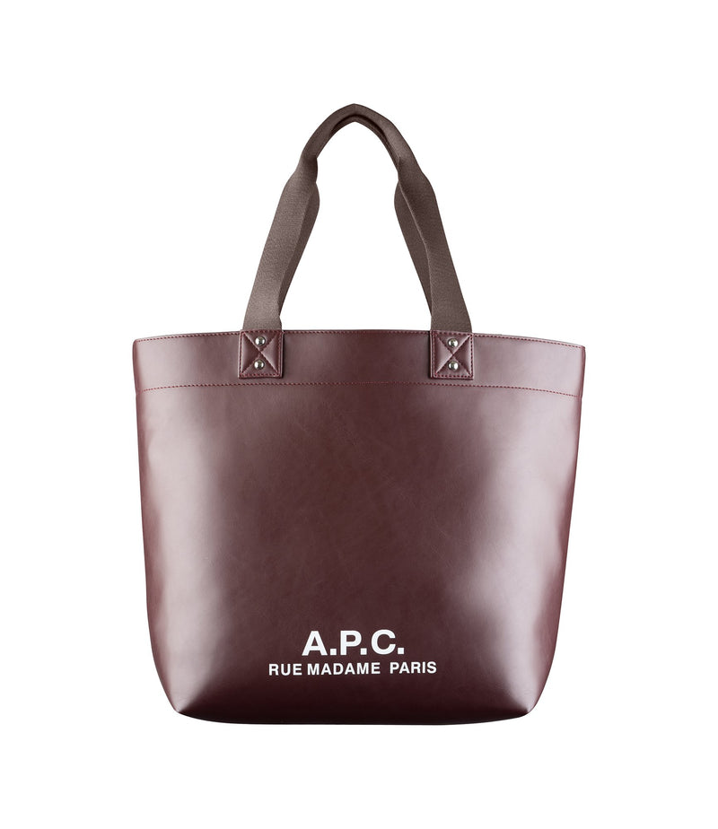 This is the Eddy shopping bag product item. Style GAC-1 is shown.