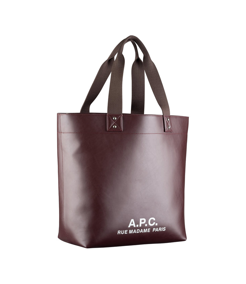 This is the Eddy shopping bag product item. Style GAC-2 is shown.