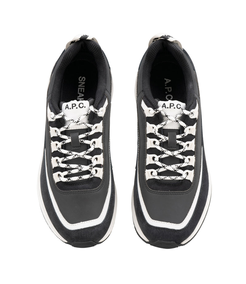 This is the Jay sneakers product item. Style LAD-3 is shown.