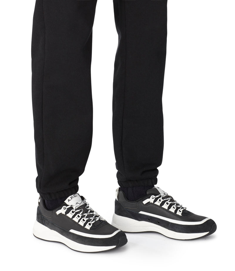 This is the Jay sneakers product item. Style LAD-5 is shown.