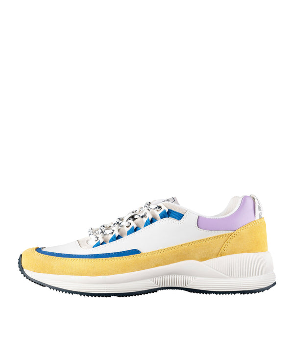 Jay Brain Dead sneakers - DAA - Yellow