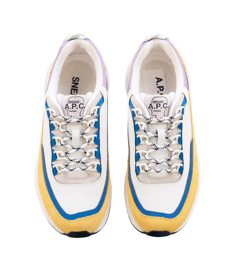 This is the Jay Brain Dead sneakers product item. Style DAA-2 is shown.