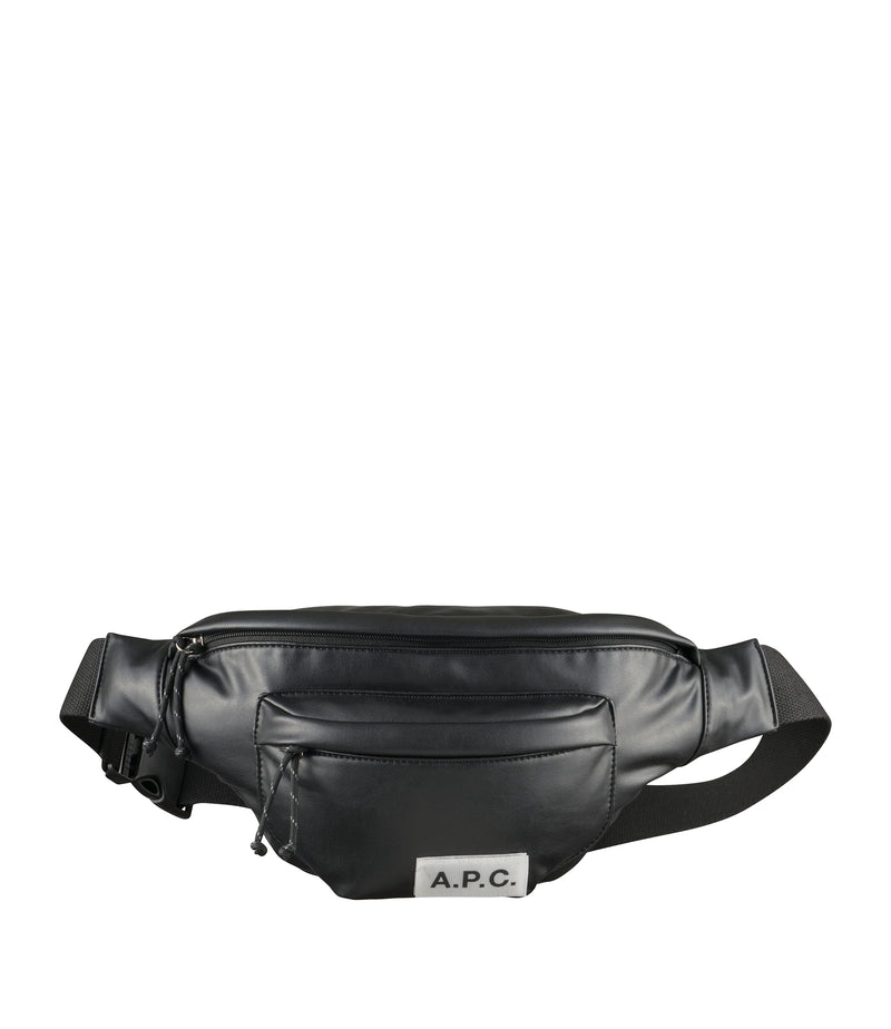 This is the Protection bum bag product item. Style LZZ-1 is shown.