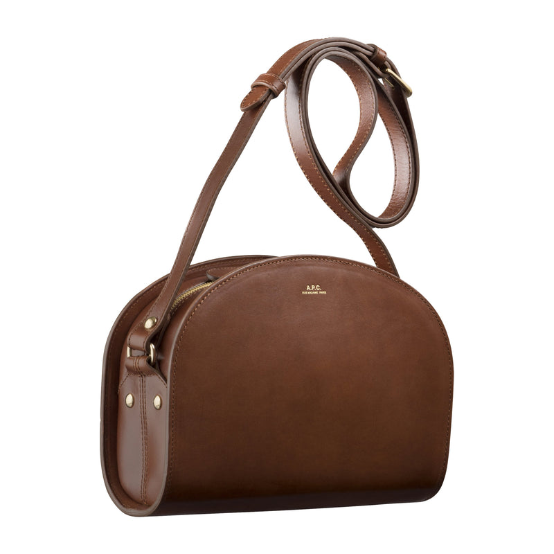 This is the Demi-lune bag product item. Style Demi-lune bag is shown.