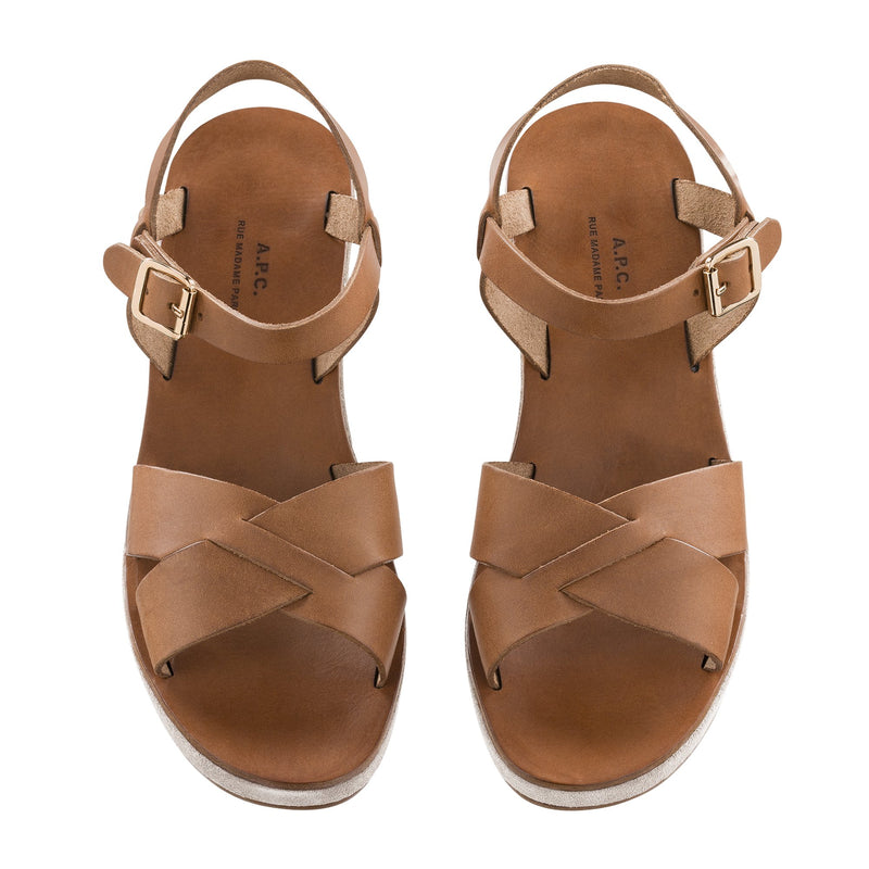 This is the Judith sandals product item. Style CAD-2 is shown.