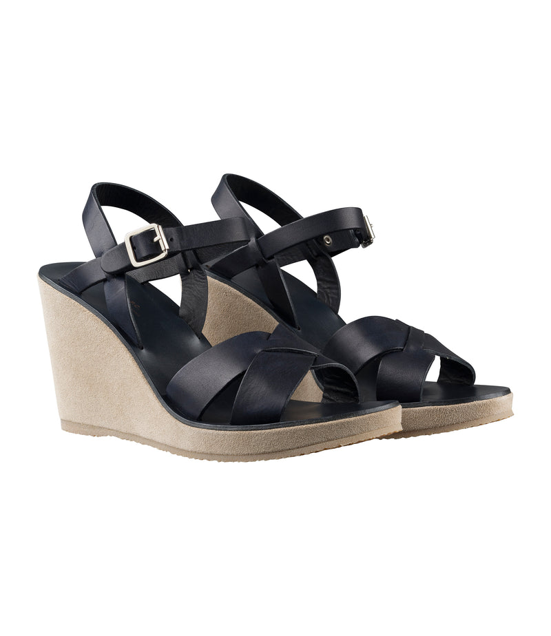 This is the Juliette sandals product item. Style IAK-2 is shown.