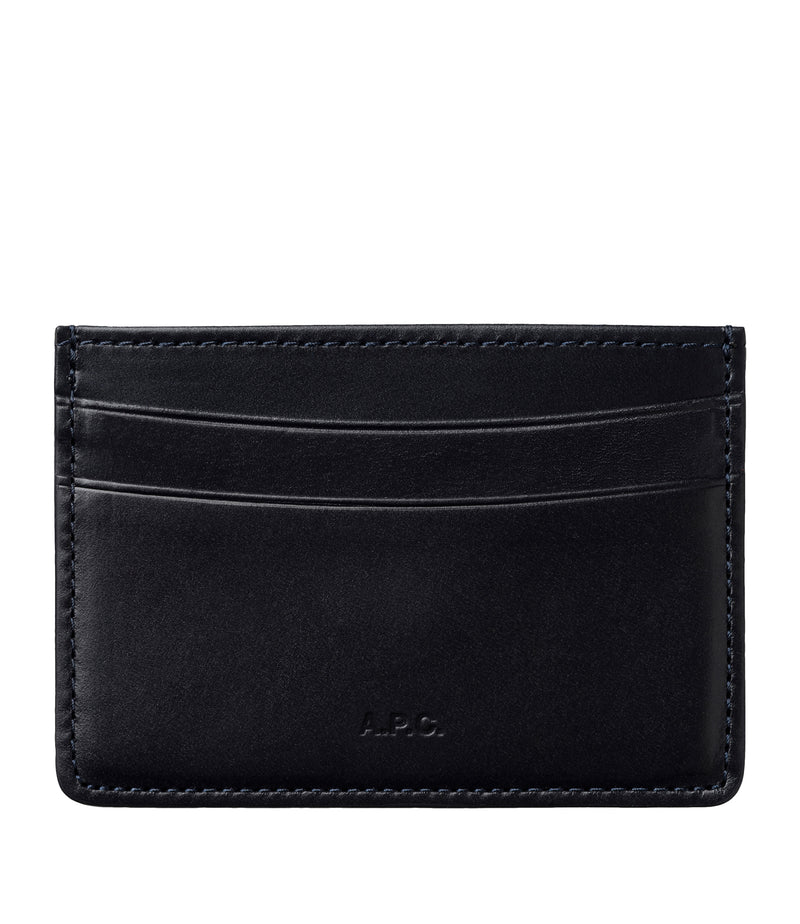 This is the André cardholder product item. Style IAK-1 is shown.