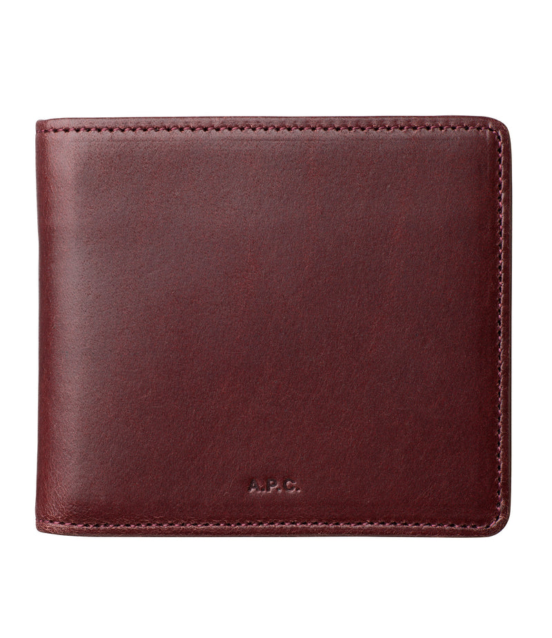 This is the London wallet product item. Style GAC-1 is shown.