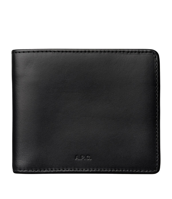 Aly wallet - LZZ - Black