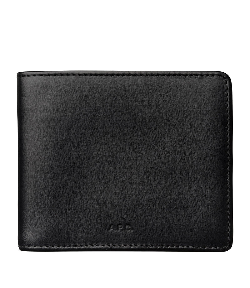 This is the Aly wallet product item. Style LZZ-1 is shown.