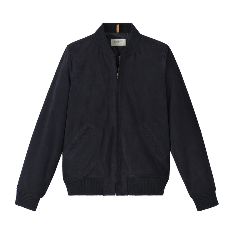This is the Patty jacket product item. Style IAH-1 is shown.