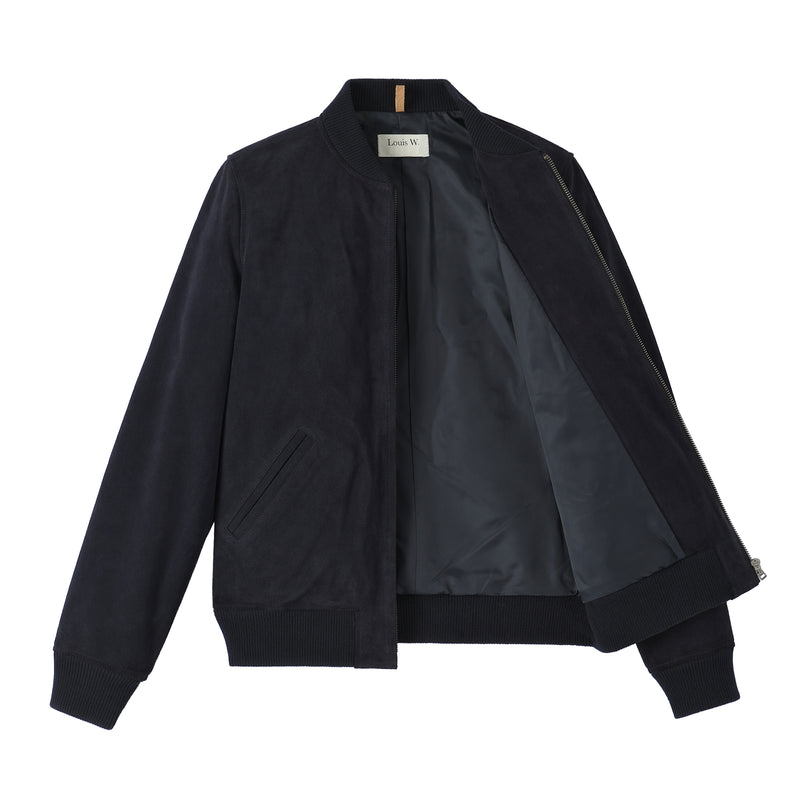 This is the Patty jacket product item. Style IAH-3 is shown.