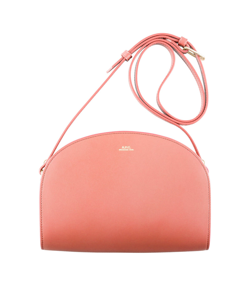 This is the Demi-lune bag product item. Style FAC-1 is shown.