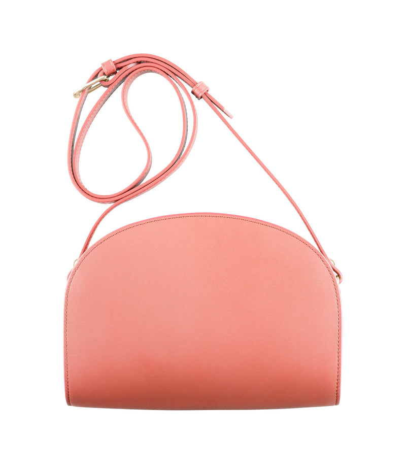 This is the Demi-lune bag product item. Style FAC-4 is shown.